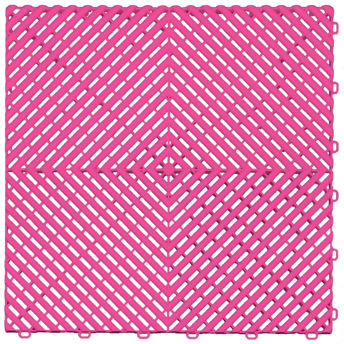 Carnival Pink Sample