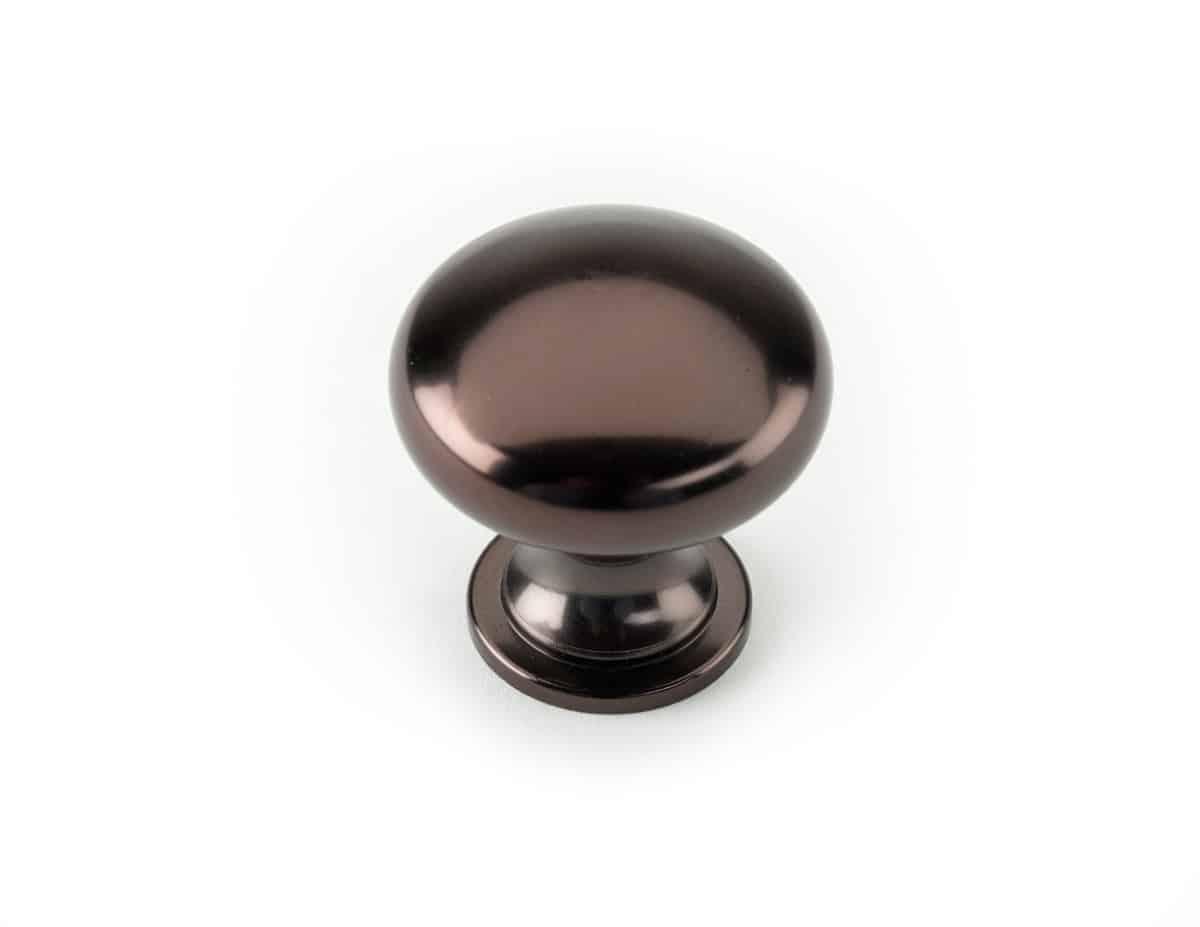 Knob Bronze
